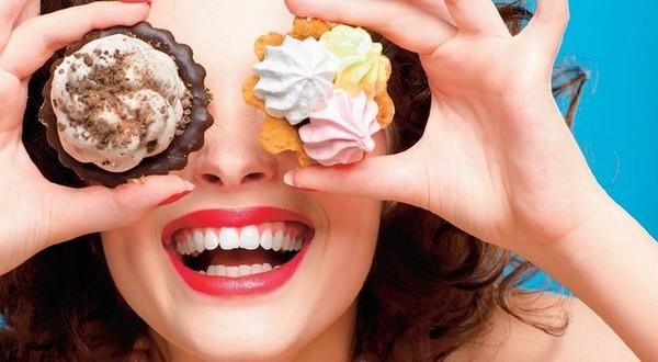 Ako odolať sladkému?