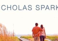 Nicholas Sparks. Majster dojímavých romancí