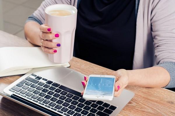 7 tipov pre zamestnané ženy