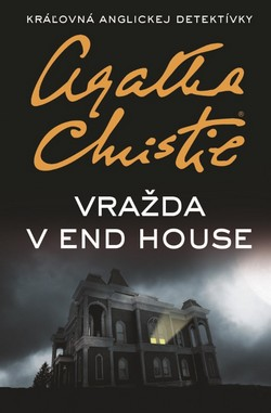 Vražda v End House