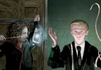 Svetoznámy Harry Potter vilustrovanej verzii