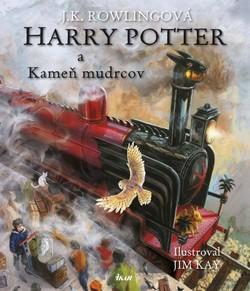 Harry Potter ilustrovaná edícia
