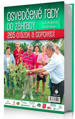 Osvedčené rady do záhardy