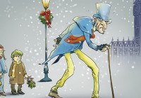 Ako nás zmenila Dickensova Vianočná koleda?