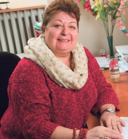 Gabriela Herényiová