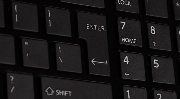 kláves shift