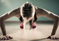 Účinné cvičenie pre vaše telo. 60 skvelých cvikov