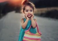 Výchova detí. Prvá pomoc adobré rady