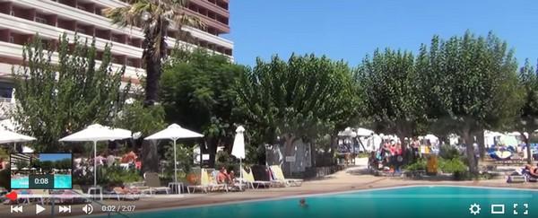 videá youtube dovolenka