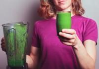 Prečo by ste mali piť zelené smoothie?
