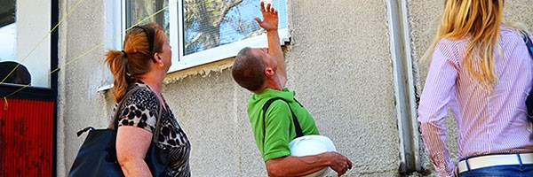 energeticky efektívne bývanie