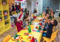 Tu sa deti s Legom hrajú, aj učia naraz