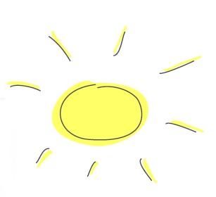 logo slnko