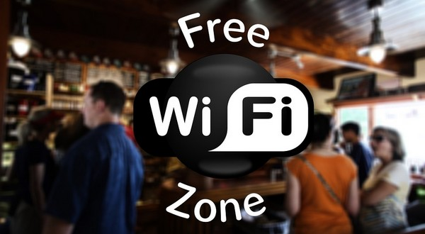 bezpečné wi-fi