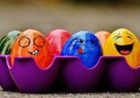 Vajíčka. Začnite nimi deň a nebojte sa ich