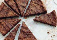 Najlepšia čokoládová torta so super polevou (RECEPT)