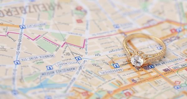 cestovanie so šperkmi