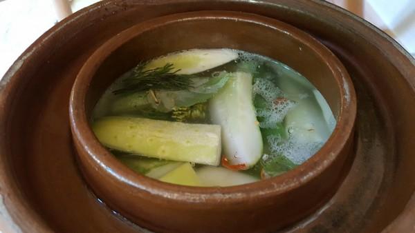 uhorky kvašáky