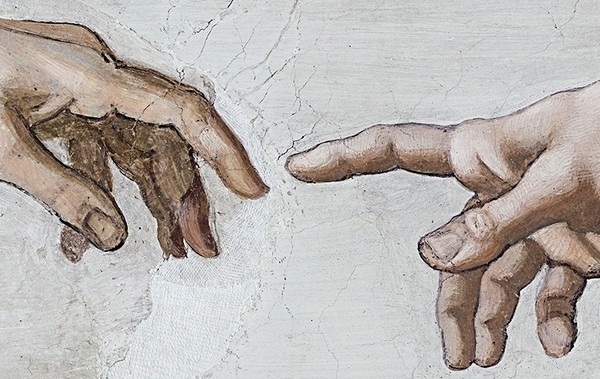 Michelangelo sixtínska kaplnka