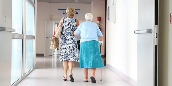 preventívna prehliadka senior