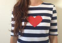 Pískacie tričká sa vracajú do módy. Vyskúšajte ich