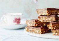 Čokoládovo-karamelový zákusok (maškrta na víkend)