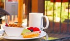 naštartujte sa správnymi raňajkami