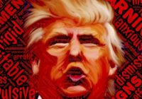 Donald Trump ajeho honba za úspechom