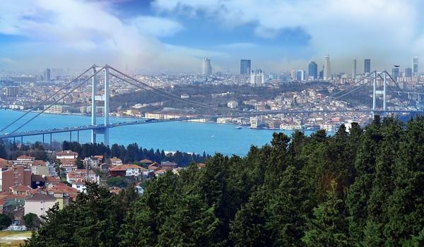 dovolenka v turecku Istanbul