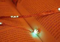 Rozprávkové záložky pre milovníkov kníh