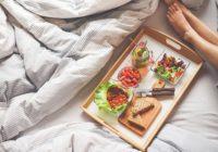 Čo jesť apiť, aby ste mali zázračné ráno?