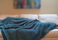 Poruchy spánku. Čo by ste mali jesť ačomu sa vyhýbať?