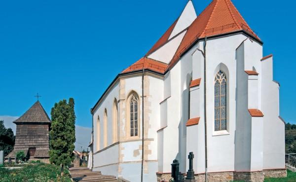 7 zaujímavých miest - piaristický kláštor vo Svätom Jure.