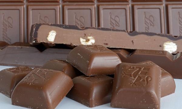 ako rozpoznať pravú čokoládu