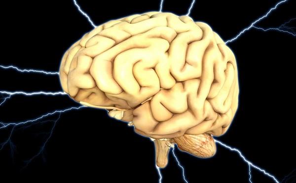 trénujte svoj mozog