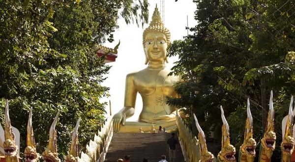 Big Budha. Pattaya
