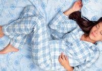 Ťažko zaspávate? Málo spíte? Máme 20 tipov na dobrý spánok!