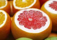 Grapefruit. Zázračné ovocie, ktoré lieči aj chudne