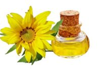 Slnečnicový olej vás účinne zbaví baktérií!