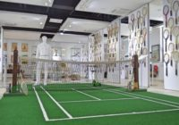 Tenisové múzeum, aké neuvidíte vLondýne, ani Paríži
