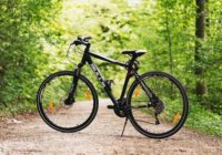 Servis bicykla. Pripravte sa na novú sezónu