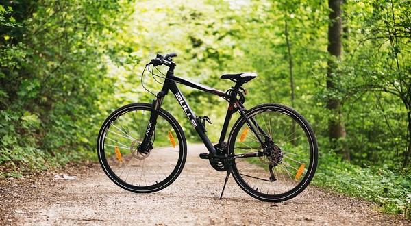 servis bicykla pred sezónou