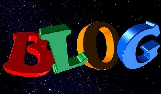 blogovanie