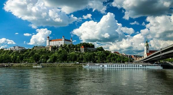 Bratislava pre všetkých