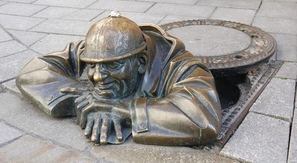Bratislava pre všetkých Čumil