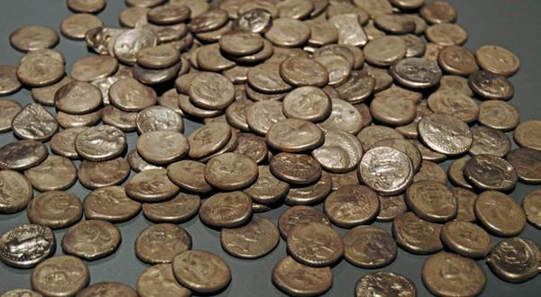 kelti z bratislavy mince
