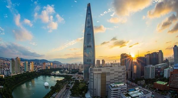 južná kórea soul