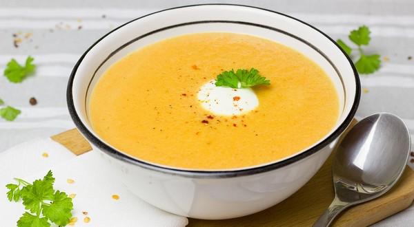 liečivá polievka