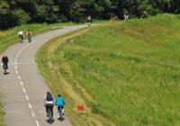 Najkrajšie cyklookruhy. Slovensko-rakúskym pohraničím