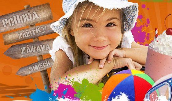 detské tábory tábory pre deti